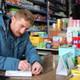 Müşterilerinin 10 bin TL'lik borcunu tek kalemde sildi