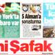 Fatih Altaylı'dan yandaş medyaya: ''At yalanı sevsinler inananı!''