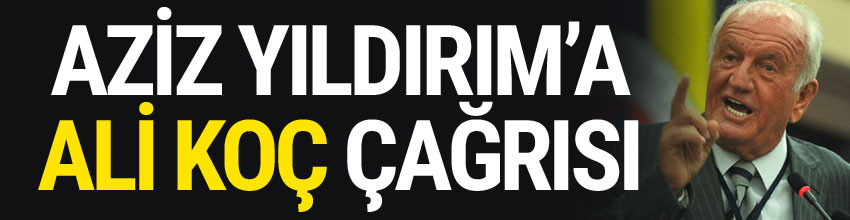 Ali Şen: ''Fenerbahçe taraftarı Ali Koç'u istiyor''
