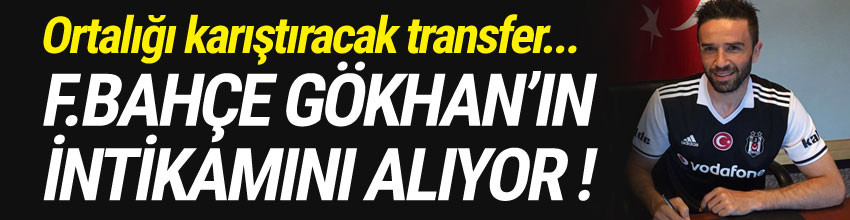 Fenerbahçe, Mario Gomez için devrede