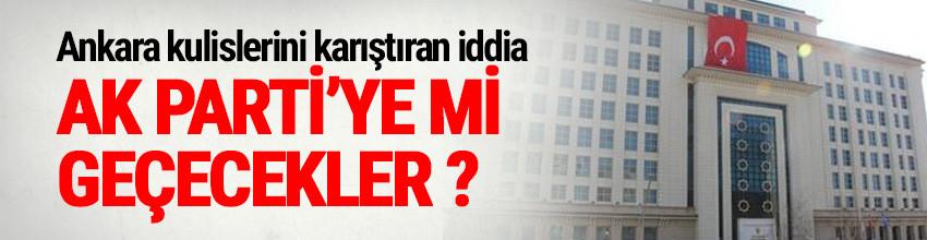 Saadet Partisi'nden AK Parti'ye transfer iddialarına yanıt