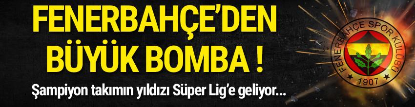 Fenerbahçe'den Batshuayi bombası !