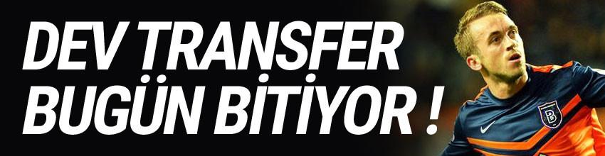 Fenerbahçe, Visca transferini bitiriyor