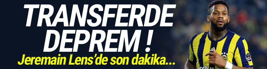 Fenerbahçe, Lens ile anlaşmaya varamadı