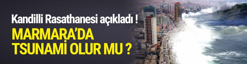 Kandilli'den deprem açıklaması: Tarih veremiyoruz ama...