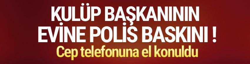 Atiker Konyaspor Başkanı ''Bylock'' iddiasıyla ilgili ifade verdi
