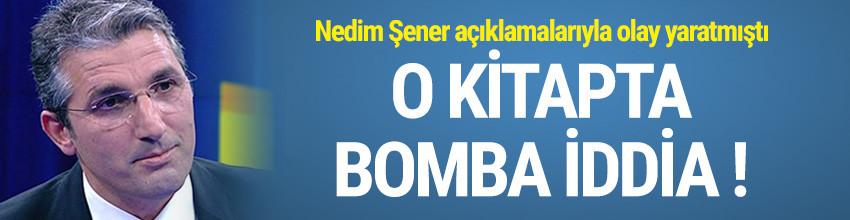 O kitapta bomba iddia: FETÖ dosyasına hangi MHP'li vekil girdi ?