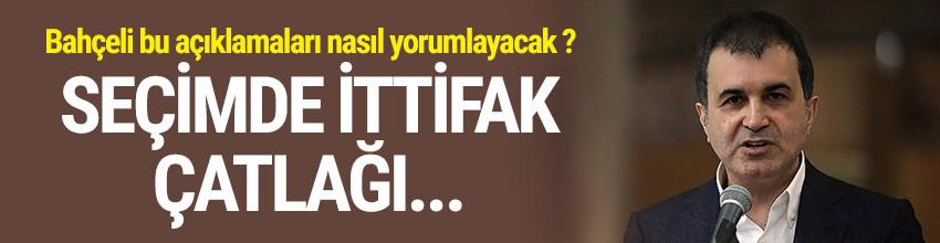AK Parti'den çok önemli açıklama