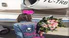 Uçak kazasında ölen Mina Başaran son fotoğrafını böyle paylaşmıştı