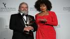 Türkiye'nin gurur gecesi: Haluk Bilginer'e Uluslararası Emmy ödülü!