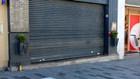 İstanbul'da koronavirüs sessizliği! Esnaf kepenk kapattı, meydanlar bomboş!