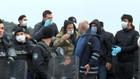 Beykoz'da ''koronavirüs mezarlığı'' tartışması