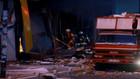 İstanbul Bahçelievler'de bulunan bir binada patlama meydana geldi!
