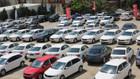 Temmuz'da en çok satan ikinci el otomobiller