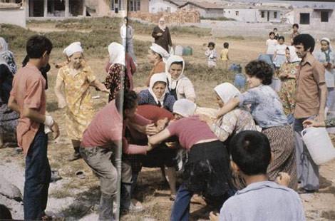 Geçmişteki İstanbul !