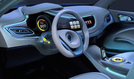 Elektrikli Renault Bursada üretilecek