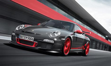 Porsche in yeni modeli