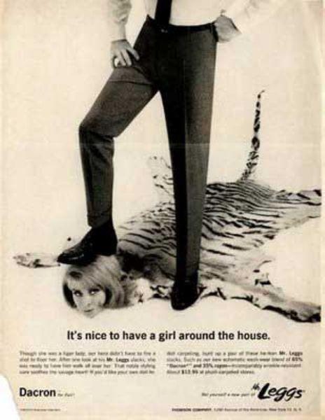 Kabus olan reklamlar