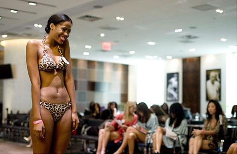 Victorias Secret yeni meleklerini arıyor