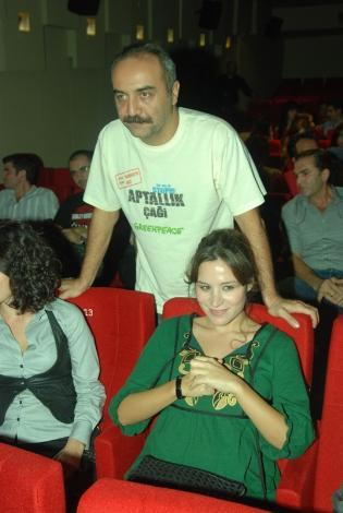Greenpeace destekçisi ünlüler