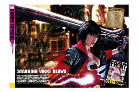 Viki Blows