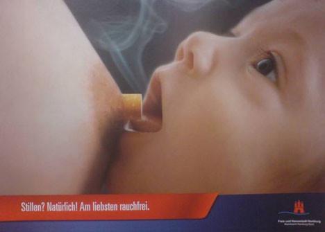 Sigara karşıtı reklamlar