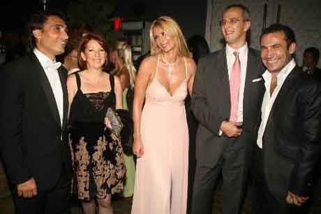 Gül Gölge ile Murat Saygı evlendi