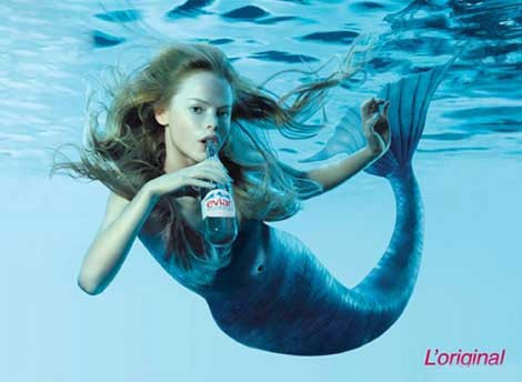 Photoshop harikası reklamlar
