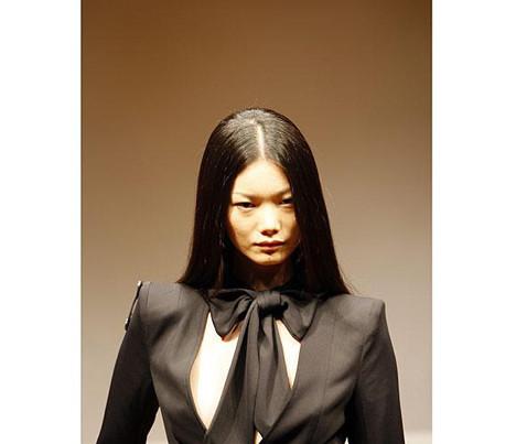 Tokyo Moda Haftası