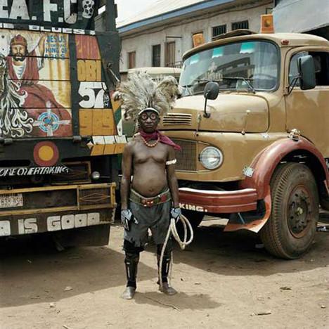 Hollywoodun rakibi Nollywood