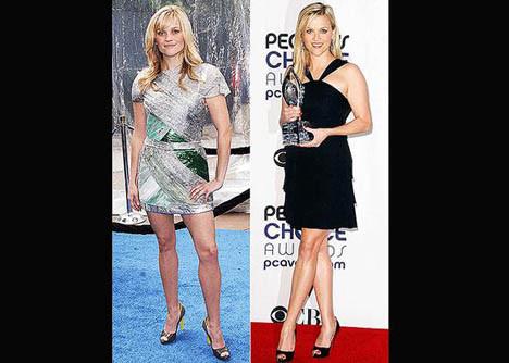 2009un en iyi giyinen 10 kadını