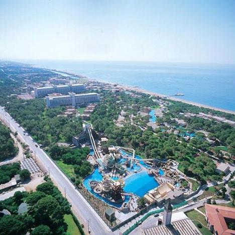 İşte Türkiye in en iyi oteli