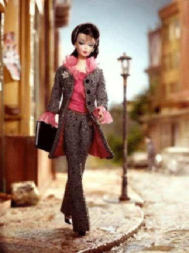 Barbie in yeni yüzü Aishwarya Rai