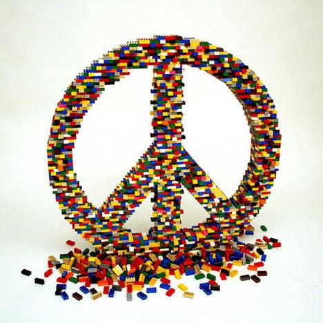 Legolarla harikalar yaratılıyor