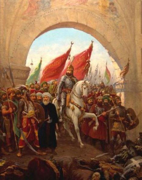 Türk tarihini sarsan komplo teorileri