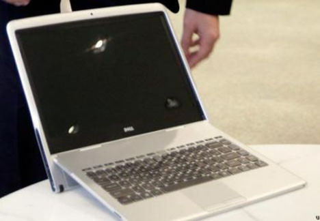 İşte piyasanın en ince Laptopu
