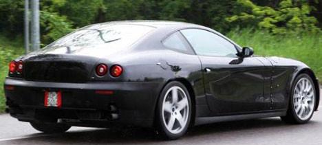 Ferrari in hibrid modeli
