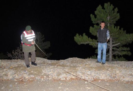 Alanyada feci kaza: 7 ölü