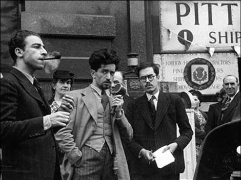 BBC in 70 yıllık tarihinden kareler