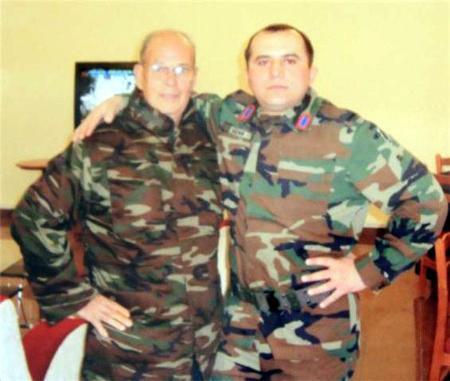 En yaşlı asker öldü