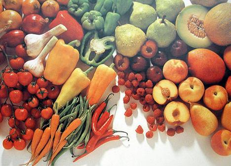 Sebzeleri taze tutmak için öneriler
