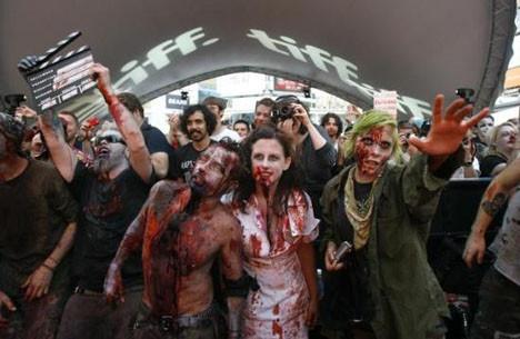 En korkutucu festival