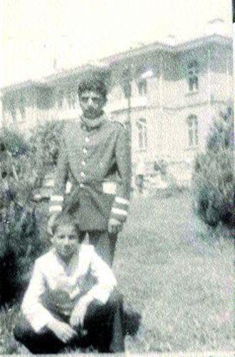 Abdullah Çatlı'nın sır albümü