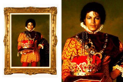 Michaelın düş tabloları