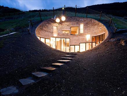 Bu nasıl bir ev?
