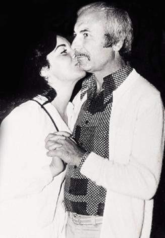 İşte 50 yıllık aşkın yeni fotoğrafları