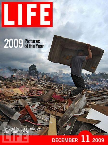 Life 2009un en çarpıcı karelerini seçti