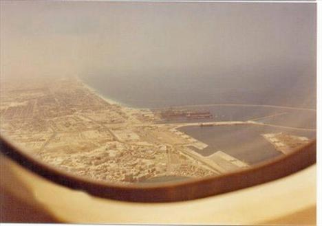 Bir zamanlar Dubai böyleydi