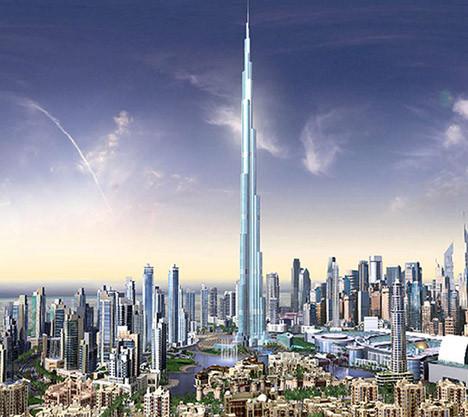 Dünyanın en büyük binası
