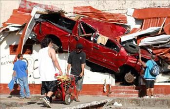 2009un en büyük felaketleri